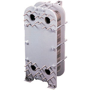Standard Xchange Plate & Frame Heat Exchanger