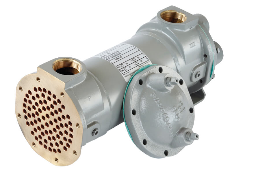BCF / HCF /TCF Heat Exchanger