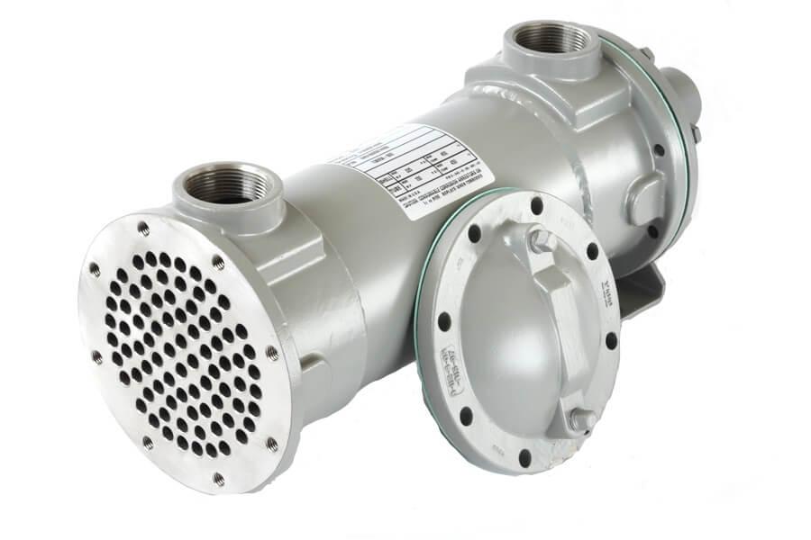 Standard Xchange Model SSCF Heat Exchanger